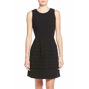 Madewell Black 'Midnight' Dress Size 0